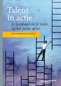 Talent in actie - Georges Anthoon (ISBN 9789020967142)
