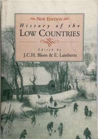 History of the Low Countries - J.C.H. Blom (ISBN 9781845452728)