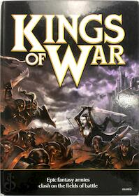 Kings of War (ISBN 9780956994516)