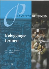 Beleggingstermen - Anna Dekker (ISBN 9789020022216)