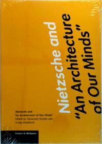 "Nietzsche and ""an Architecture of Our Minds"" - Alexandre Kostka, Irving Wohlfarth (ISBN 9780892364855)"