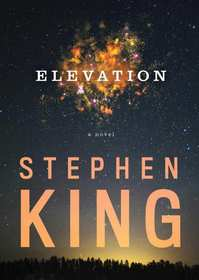 Elevation - stephen king (ISBN 9781982102319)