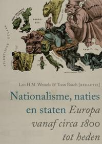 Nationalisme, naties en staten (ISBN 9789460040818)