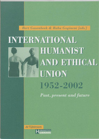 International Humanist and Ethical Union 1952-2002