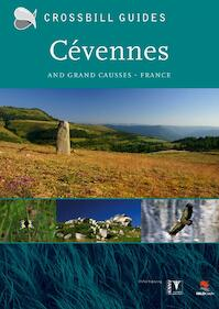 The nature guide to the Cévennes and Grand Causses France