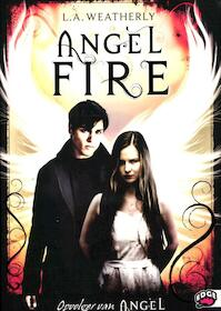 Angel Fire - L.a. Weatherly (ISBN 9789022326831)