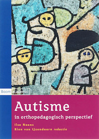 Autisme in orthopedadgogisch perspectief (ISBN 9789047300328)