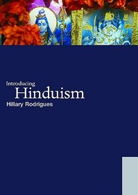 Introducing Hinduism - Hillary Rodrigues (ISBN 9780415392693)