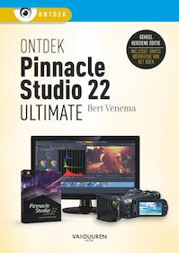 Ontdek Pinnacle Studio 22 Ultimate