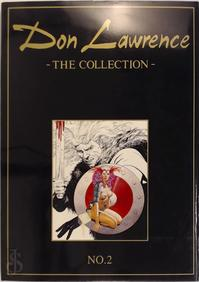 Don Lawrence - The Collection N° 2 - Don Lawrence (ISBN 9073508010)