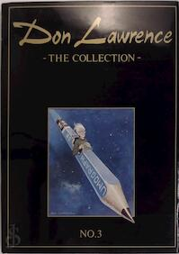 Don Lawrence - The Collection N° 3 - Don Lawrence (ISBN 9073508029)