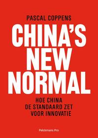 China's New Normal - Pascal Coppens (ISBN 9789463371940)