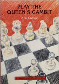 Play the Queen's Gambit - Dražen Marovic (ISBN 9781857440164)