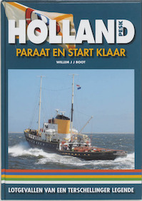 Holland - J.J. Boot (ISBN 9789070886356)