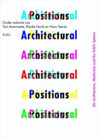 Architectural Positions (ISBN 9789085065661)