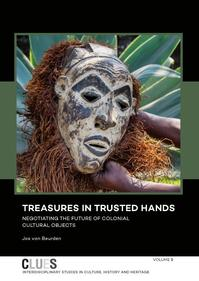 Treasures in Trusted Hands