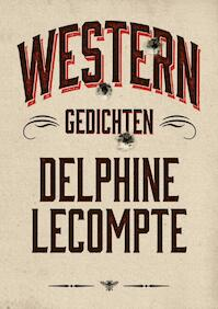 Western - Delphine Lecompte (ISBN 9789023463139)
