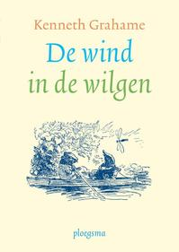 De wind in de wilgen - Kenneth Grahame (ISBN 9789021678405)