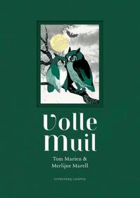 Volle muil - Tom Marien (ISBN 9789492206480)