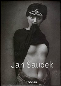 Jan Saudek - Jan Saudek, Christiane Fricke, Michael Konze (ISBN 9783822874295)