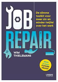 Jobrepair - Wim Thielemans (ISBN 9789401463683)
