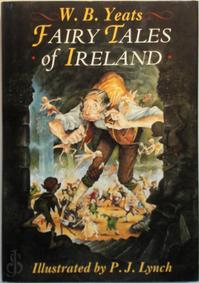 Fairy of Ireland - William Butler Yeats (ISBN 9780001844377)