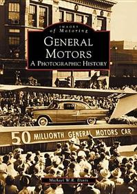 General Motors - Michael W. R. Davis (ISBN 9780738500195)