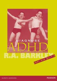 Diagnose ADHD - R. Barkley (ISBN 9789026516917)