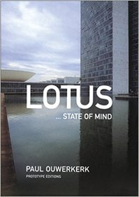 Lotus - Peter Ouwerkerk (ISBN 9789080601215)