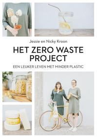Het Zero Waste Project - Jessie Kroon, Nicky Kroon (ISBN 9789400509979)