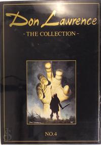 Don Lawrence - The Collection N° 4 - Don Lawrence (ISBN 9073508037)