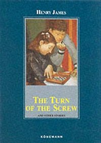 The turn of the screw and other stories - Henry James (ISBN 9783895082313)
