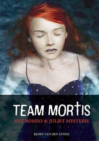 Team Mortis - Bjorn van den Eynde (ISBN 9789077826843)