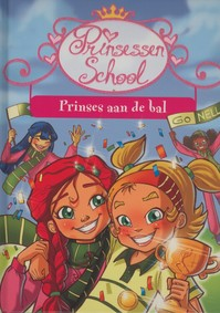 Prinses aan de bal - Prunella Bat (ISBN 9789059328228)