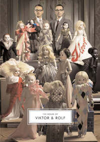 House of viktor and rolf - caroline evans (ISBN 9781858944609)