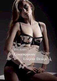 Contemporary Lingerie Design - Katie Dominy (ISBN 9781856696500)