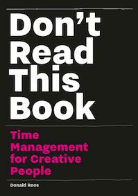 Don't Read this Book - Donald Roos (ISBN 9789063694234)