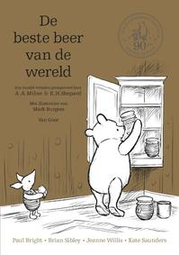 De beste beer van de wereld - Paul Bright, Brian Sibley, Jeanne Willis, Kate Saunders (ISBN 9789000353033)