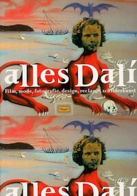 It's all Dalí - Museum Boymans-Van Beuningen (ISBN 9789056624484)