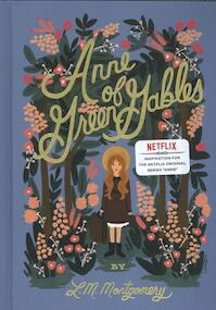 Anne of Green Gables - L. M. Montgomery (ISBN 9780147514004)