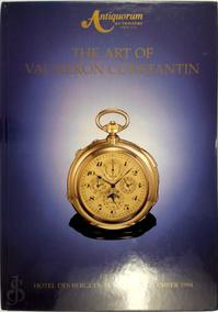 The Art of Vacheron Constantin - Antiquorum Auctioneers