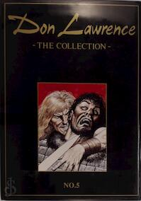 Don Lawrence - The Collection N°5 - Don Lawrence (ISBN 9073508053)