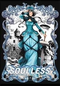 Soulless: The Manga, Vol. 2 - Gail Carriger (ISBN 9780356502298)