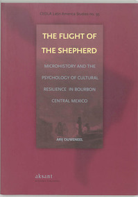 The Flight of the Shepherd - Arij Ouweneel (ISBN 9789052601670)