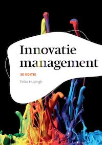 Innovatiemanagement - Ellko Huizingh (ISBN 9789043032278)