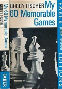 Mu 60 Memorable Games - B. Fischer (ISBN 9780571099870)