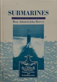 Submarines - John B. Hervey (ISBN 9780080409702)
