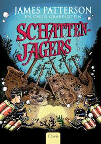 Schattenjagers - James Patterson, Chris Grabenstein, Mark Shulman (ISBN 9789044822885)