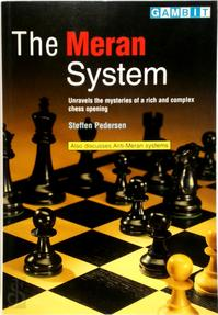 The Meran System - Steffen Pedersen (ISBN 9781901983289)