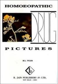 Drug Picture - W.L Tyler (ISBN 9788170211631)